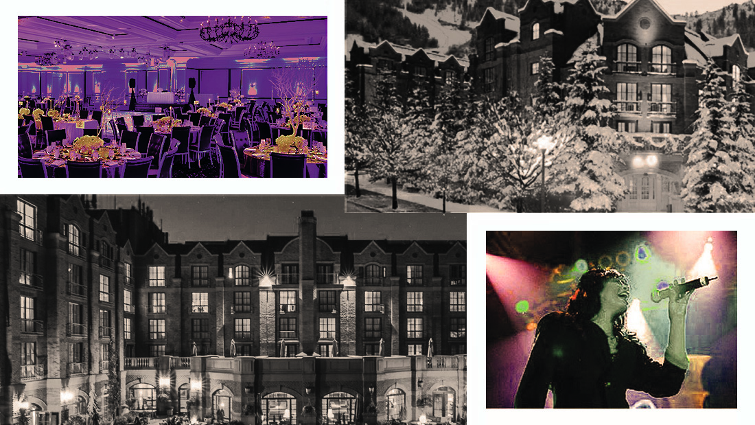North American project consultants - Event Design and Production