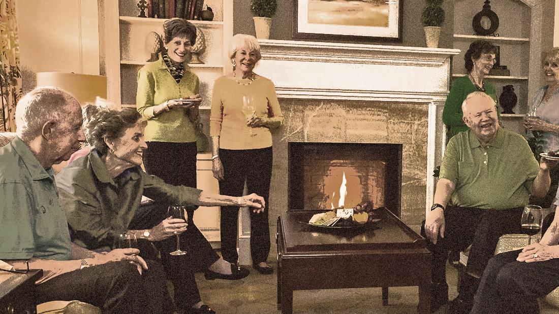 StoneCreek real estate consulting - senior housing consultants