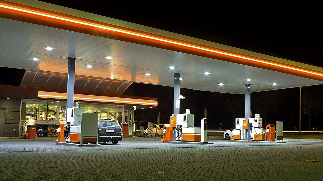 Convenience store fuel station portfolio - Tribal - First Nation Project Consultants