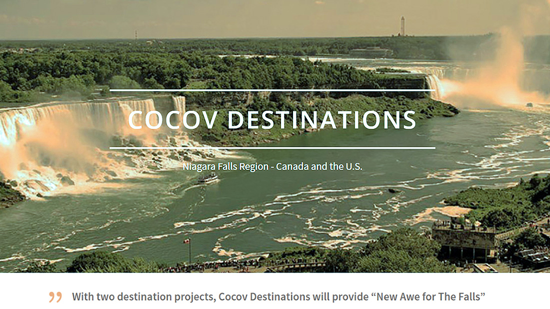 cocov - Tourism Destination Strategy Consultants