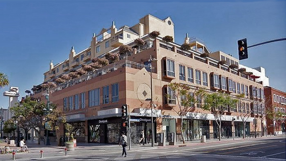Mixed-Use Redevelopment Entitlement and Permits