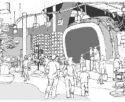 aec Adventure Entertainment Cos. conceptual design - Immersive environment designers