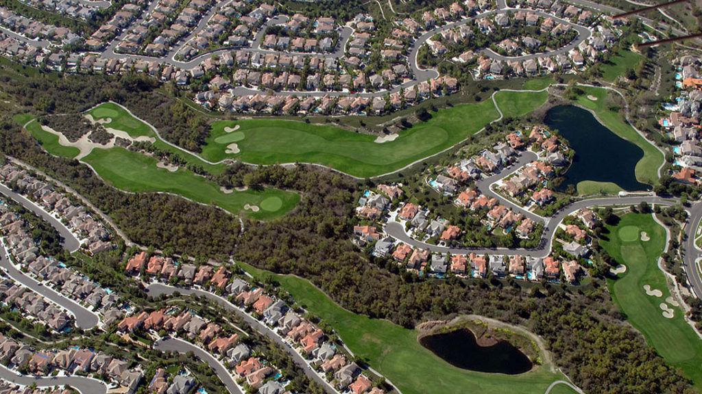 Golf Courses Redevelopment - the latest