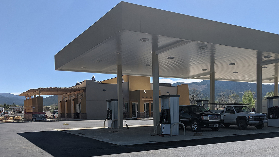 Feasibility and Due Diligence Consultants - Development Project Managers, C-Store Fuel Station