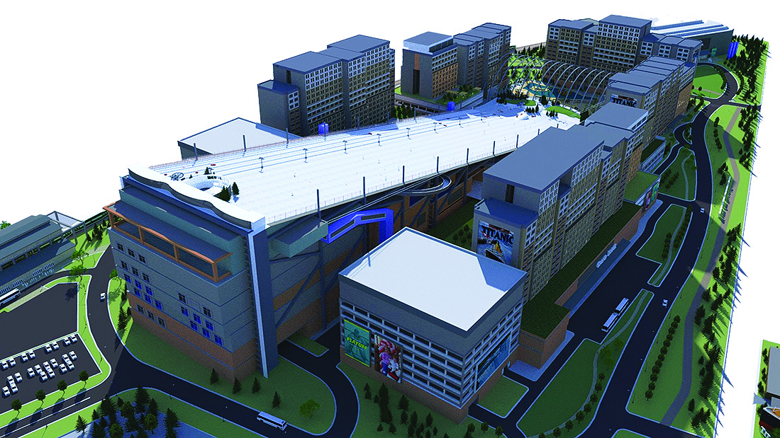 Mixed-Use Consultants for Project Development