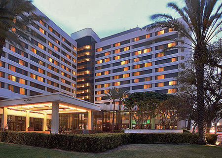 Hotel and Resort lodging brands asset class