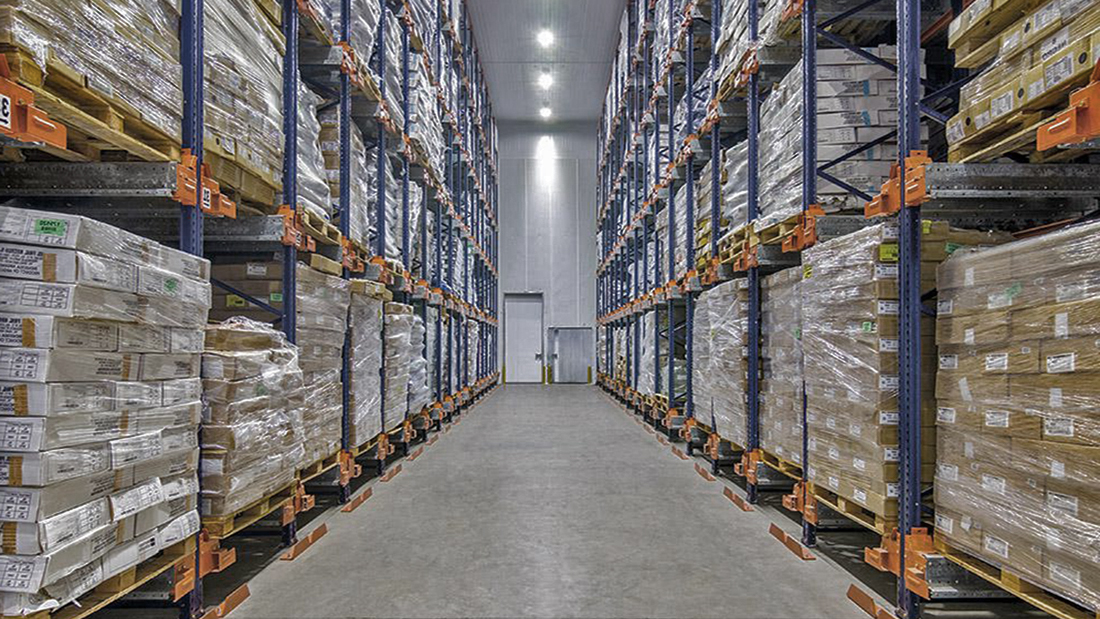 Cold Chain Logistics Facilities