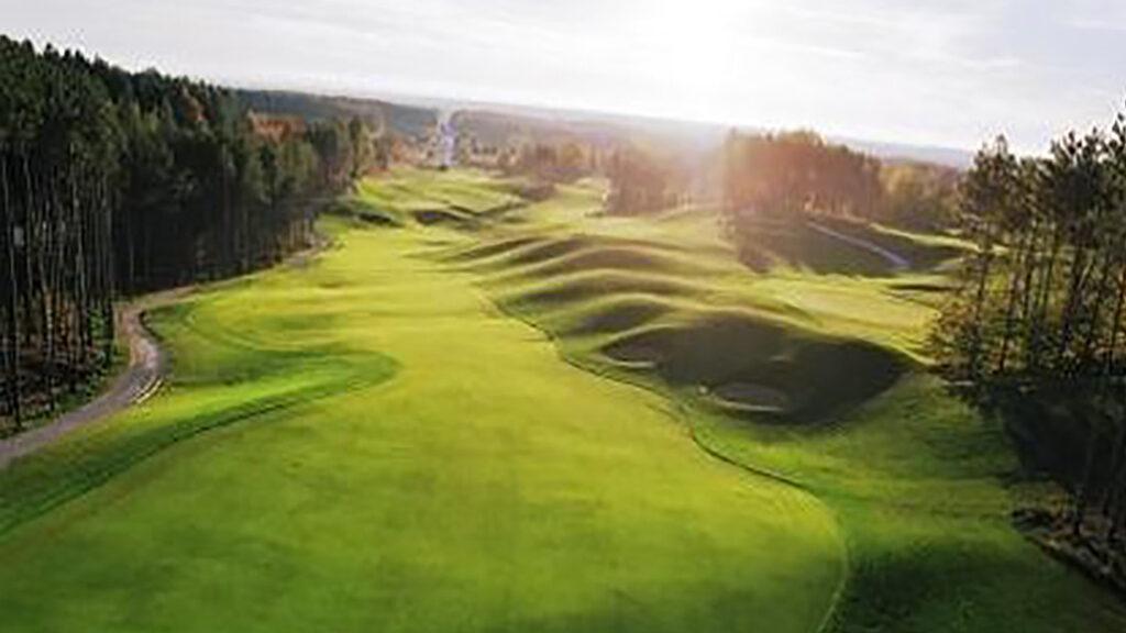 John F. Robinson Golf Advisors