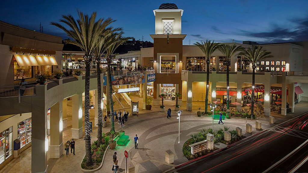 About StoneCreek Partners and shopping centers