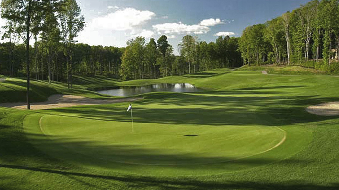 golf course redevelopment consultants