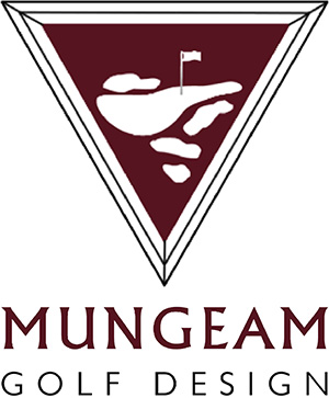 Mungeam Golf Design