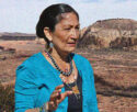 Rep. Haaland Nominated to Lead Interior Dept.